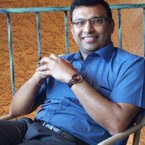 Professor Jiju Antony
